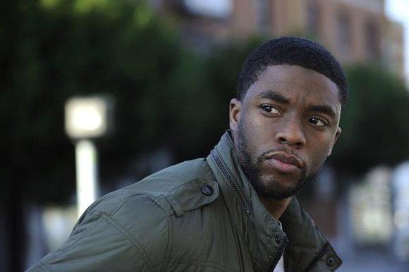 Chadwick-Boseman