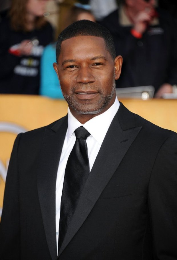 DENIS HAYSBERT