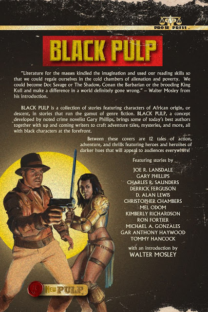 BLACK PULP BACK COVER
